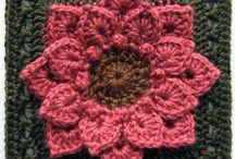 Crochet / by Ramona Duffey