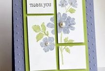 Stamping / by Cindy Larson