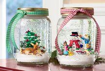 Christmas / by Elizabeth Dornbush