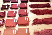 Fabric Dye / by An Boeks