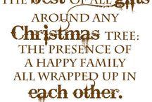Christmas / by Terri Blumatte