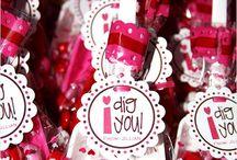 valentines / by Jodie Barnett Johnson
