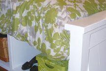 Woodworking - Furniture / by Elizabeth Ehrmann-Subia