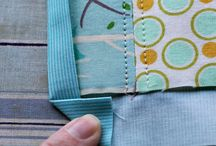 Sewing Tips & Tricks / by Bubbles' Menagerie Ltd - Lisa Shaw