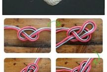 Knots / by Elizabeth Gallagher Kennedy
