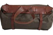 Field Bag / Design ideas for my site visit bag / by Tim Derrington, AIA