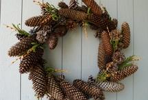 Wreaths  / by Kristina Larson