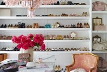 Dream Closet / by Dayle Sanders