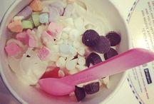 OMG Food! :) <3 / by Macleay