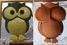 Mmm...cake! / by Ashley Edwards