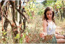 Winery Photoshoot Ideas / by John Shum