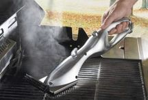 Grill Accessories / by Sharper Image