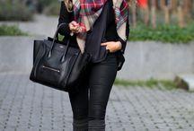 Fashion !!!!!! / by Carolina Quesada