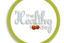 Healthy Eating Blogs! / by Heather Cruise Country Crossover