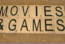 Decorate The Game Room / by Cyndie Duhan