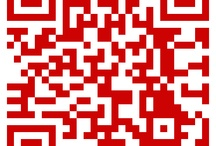 IRC & QR Codes / QR codes in the IRC! You will find QR codes on IRC bulletin boards, literature racks, book marks, and LibGuides. Use your smart phone bar code reader, it's a great way to take us with you. / by IRC @ Ashland University Library