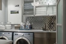 Laundry room  / by Becky Melcher