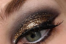 Pretty MakeUp:) / by Sara Christiansen
