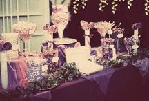 Wedding Ideas / by Giselle Schaffran