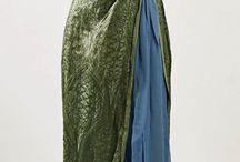 Historical Fashion / by Sara Nowlin-Edens