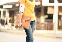 Fashionista  / by Frannie