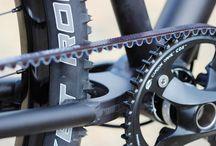 bike / by Zaidin Amiot