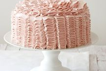 Cakes / by Coconut White