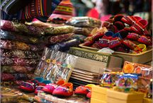 Chatachuk Weekend Market, Bangkok, Thailand / Is this the biggest market in the world? / by Island Info Samui