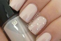 Nails / by Sarah Montemayor