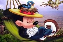 Disney  2 / by Penny Valadez