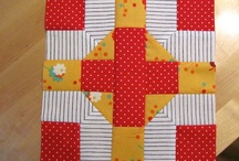 Quilt Blocks: States of the USA / Blocks dedicated to a State in the United States and Territories. ~ * I review my boards frequently, eliminating duplicates or items that no longer interest me and pining new treasures as I encounter them.*  / by AgnesEthel QuiltPox