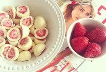 Healthy food / by Ashley