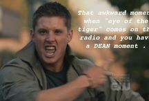 Supernatural! :)(: / by Cassy Bradshaw
