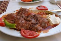 Turkish Food / by Baglan Nurhan