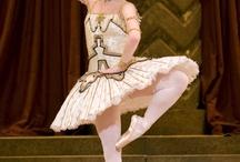 Tututuesday / by Birmingham Royal Ballet