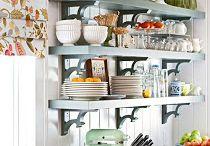 Little House Kitchen / by nikinikinine