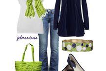 Fashion / public / by Stacy Hopke