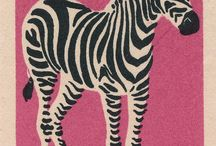 MatchBox Labels / by Moon Shine