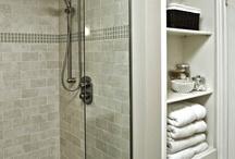 Home - Bathroom Remodel / by Emily Elizabeth