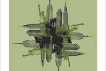 AD Loves Manhattan / 2014 Architectural Digest Home Design Show Exhibitors / by Architectural Digest Home Design Show