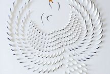 Paper Crafts / by Lindee Miller Goodall