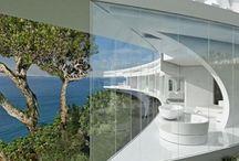 Dream Houses / by DesignGirl P