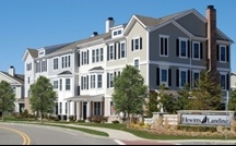 Dream Homes in MA / Lennar builds new homes at Hewitts Landing near Boston, MA.   An array of two and three bedroom floor plans are available in a variety of layouts to suit your individual needs. We hope you enjoy the photos! / by Lennar