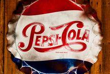 Pepsi Cola  / by Tammy Davis