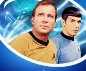 Star Trek / by Joan Ciccarone