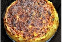 Recipes / by Inn on Randolph