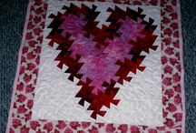 Quilts / by Rene Crowder
