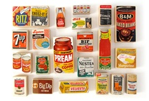 Consumrs Love: Food / Some of the most popular foods on Consumr as voted by the people who love eating them. / by Consumr