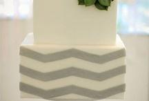 Piece of cake! / by Stephanie Borden