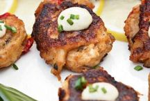 Favorite Recipes / by Linda Djahedian